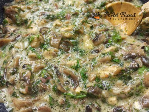 Drob de ciuperci cu piept de pui reteta traditionala gina bradea 10 500x375 - Drob de ciuperci cu piept de pui