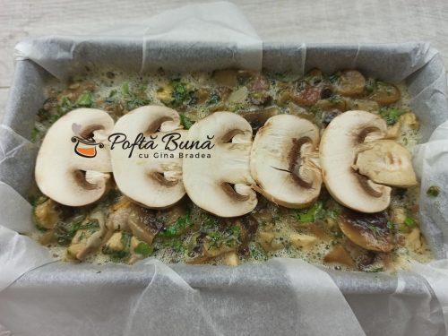 Drob de ciuperci cu piept de pui reteta traditionala gina bradea 11 500x375 - Drob de ciuperci cu piept de pui