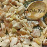 Drob de ciuperci cu piept de pui reteta traditionala gina bradea 6 150x150 - Drob de ciuperci cu piept de pui