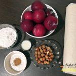 placinta cu prune si alune de padure 5 150x150 - Placinta cu prune si alune de padure