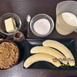 tort banoffee cu biscuiti banane si frisca 3 150x150 - Tort Banoffee, cu biscuiti, banane si frisca