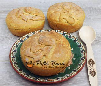 Boluri din paine pentru ciorba sau tocana