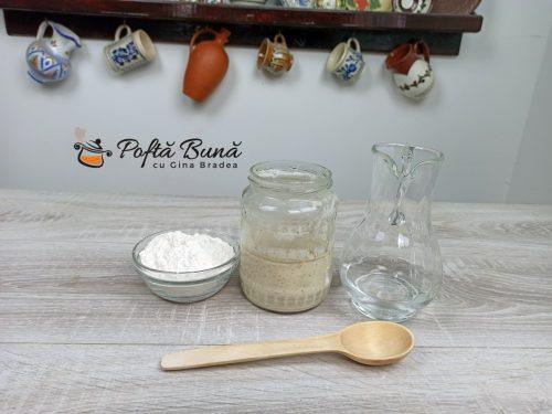 Maia naturala sourdough drojdie salbatica reteta gina bradea 11 500x375 - Maia naturala - reteta de drojdie salbatica