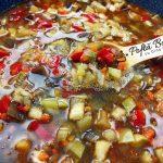 Tocana de legume ghiveci cu orez reteta gina bradea 4 150x150 - Tocana de legume - reteta de ghiveci cu orez