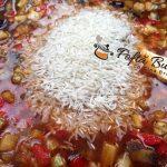 Tocana de legume ghiveci cu orez reteta gina bradea 5 150x150 - Tocana de legume - reteta de ghiveci cu orez