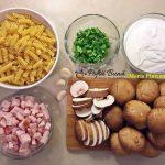 paste cu sunca si ciuperci reteta simpla 4 150x150 - Paste cu sunca si ciuperci