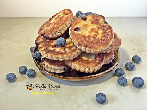 prajiturele galeze welsh cakes reteta simpla 1 500x375 - Prajiturele galeze, welsh cakes