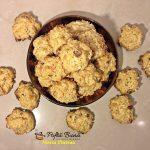 prajiturele roci cu fulgi de ciocolata 5 150x150 - Prajiturele roci cu fulgi de ciocolata