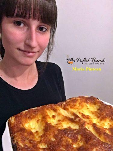 reteta lasagna 1 375x500 - Reteta lasagna