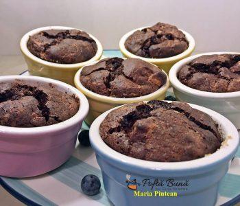 sufleu de ciocolata reteta 2 350x300 - Index retete culinare (categorii)