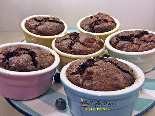 sufleu de ciocolata reteta 2 500x375 - Sufleu de ciocolata reteta simpla