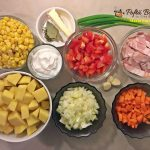 supa de legume cu porumb reteta simpla 9 150x150 - Supa de legume cu porumb