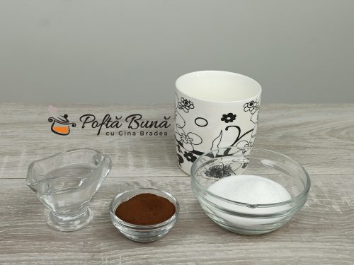 Cafea dalgona coffee cafe frappe spuma de ness cu lapte gina bradea 1 500x375 - Cafea Dalgona - reteta de cafe frappe, spuma de ness cu lapte