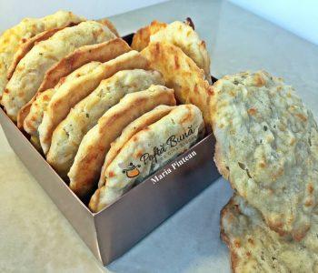 biscuiti cu usturoi bere reteta biscuiti aperitiv 1 350x300 - Index retete culinare (categorii)