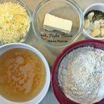 biscuiti cu usturoi bere reteta biscuiti aperitiv 2 150x150 - Biscuiti cu usturoi si bere, biscuiti aperitiv