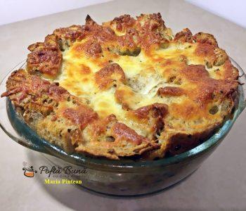 budinca de paine la cuptor supa de paine 1 350x300 - Index retete culinare (categorii)