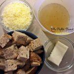 budinca de paine la cuptor supa de paine 4 150x150 - Budinca de paine la cuptor, supa de paine