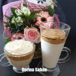 cafea dalgona dalgona coffee 1 150x150 - Cafea Dalgona - reteta de cafe frappe, spuma de ness cu lapte
