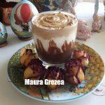 cafea dalgona dalgona coffee 5 150x150 - Cafea Dalgona - reteta de cafe frappe, spuma de ness cu lapte
