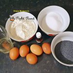 reteta prajitura fanta blat mac jeleu portocale 1 150x150 - Prajitura Fanta, cu mac si jeleu de portocale