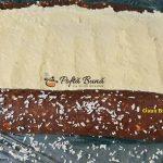 reteta rulada de biscuiti cu crema de cocos 3 150x150 - Rulada de biscuiti cu crema de cocos