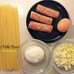 spaghete cu ou si carnati tigaie reteta rapida 3 150x150 - Spaghete cu ou si carnati, reteta rapida