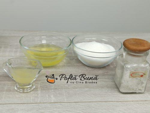Bezele reteta simpla din albusuri cu zahar si lamaie gina bradea 2 500x375 - Bezele reteta simpla cu albusuri, zahar si lamaie