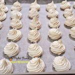 reteta bezele fursecuri cu ciocolata si nuci 3 150x150 - Reteta bezele - fursecuri cu ciocolata si nuci