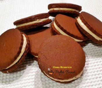 reteta biscuiti cu crema de branza 5 350x300 - Index retete culinare (categorii)