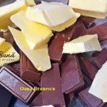 reteta briose cu ciocolata 1 150x150 - Briose cu ciocolata