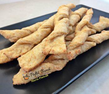 reteta grisine rasucite cu branza 1 350x300 - Index retete culinare (categorii)