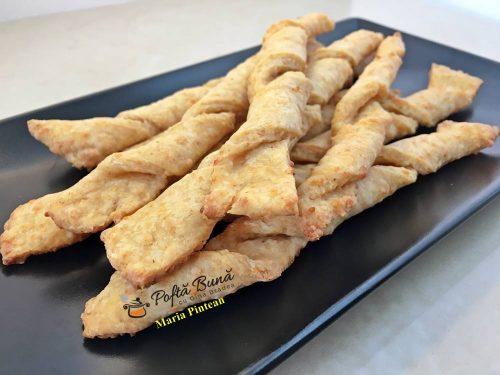 reteta grisine rasucite cu branza 1 500x375 - Index retete culinare (categorii)