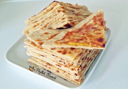 reteta placinte la tigaie cu mozzarella 3 500x348 - Index retete culinare (categorii)