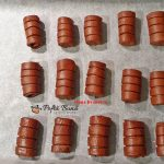 reteta rulouri cu ciocolata 1 150x150 - Rulouri cu ciocolata
