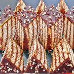prajitura cu biscuiti si ciocolata reteta simpla 6 150x150 - Prajitura cu biscuiti si ciocolata