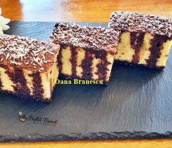 prajitura cu iaurt si cacao reteta simpla 6 350x300 - Index retete culinare (categorii)