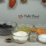 prajitura cu fructe si frisca gina bradea 2 150x150 - Prajitura cu fructe si frisca