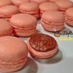 reteta macarons cu ciocolata 3 150x150 - Macarons cu ciocolata