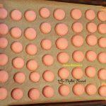 reteta macarons cu ciocolata 4 150x150 - Macarons cu ciocolata