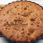 Tarta cu mere rasturnata reteta simpla gina bradea 13 150x150 - Tarta cu mere si scortisoara reteta simpla