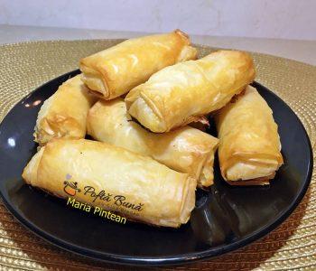 borek cu branza feta 6 350x300 - Index retete culinare (categorii)