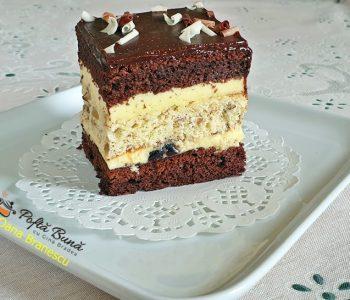 prajitura cu vanilie reteta simpla 7 350x300 - Index retete culinare (categorii)