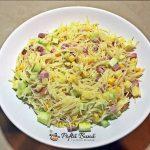 salata de paste cu legume si sunca 6 150x150 - Salata de paste cu legume si sunca