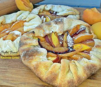 tarte rustice cu fructe reteta pas cu pas 6 1 350x300 - Index retete culinare (categorii)