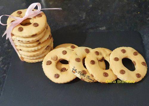 Biscuiti pentru micul dejun