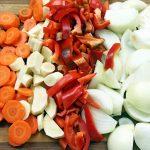 Tocanita de vita cu legume reteta taraneasca veche gina bradea 16 150x150 - Tocanita de vita cu legume reteta taraneasca