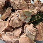 Tocanita de vita cu legume reteta taraneasca veche gina bradea 18 150x150 - Tocanita de vita cu legume - reteta taraneasca