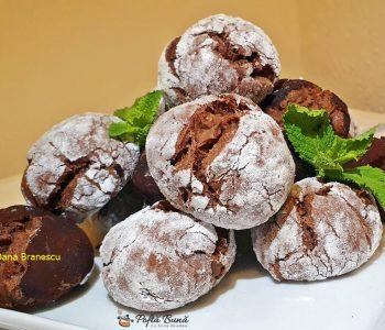 crinkles fursecuri crapate cu ciocolata 3 350x300 - Index retete culinare (categorii)