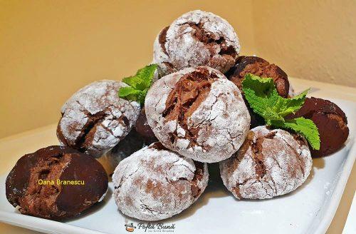 crinkles fursecuri crapate cu ciocolata 3 500x328 - Index retete culinare (categorii)