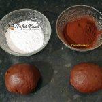 crinkles fursecuri crapate cu ciocolata 7 150x150 - Crinkles, fursecuri crapate cu ciocolata